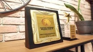 """Tribe Student Accommodation wins """"Fastest Growing Brands/Leaders 2018 – 2019"""" by Asia One Awards"""