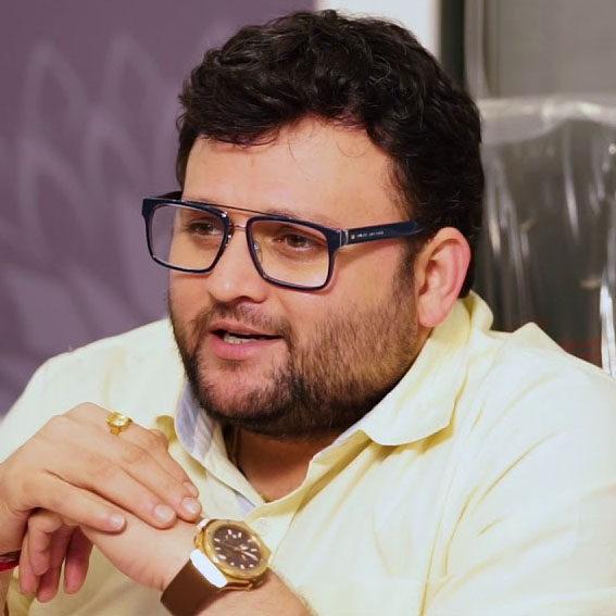 Rushabh Sakla